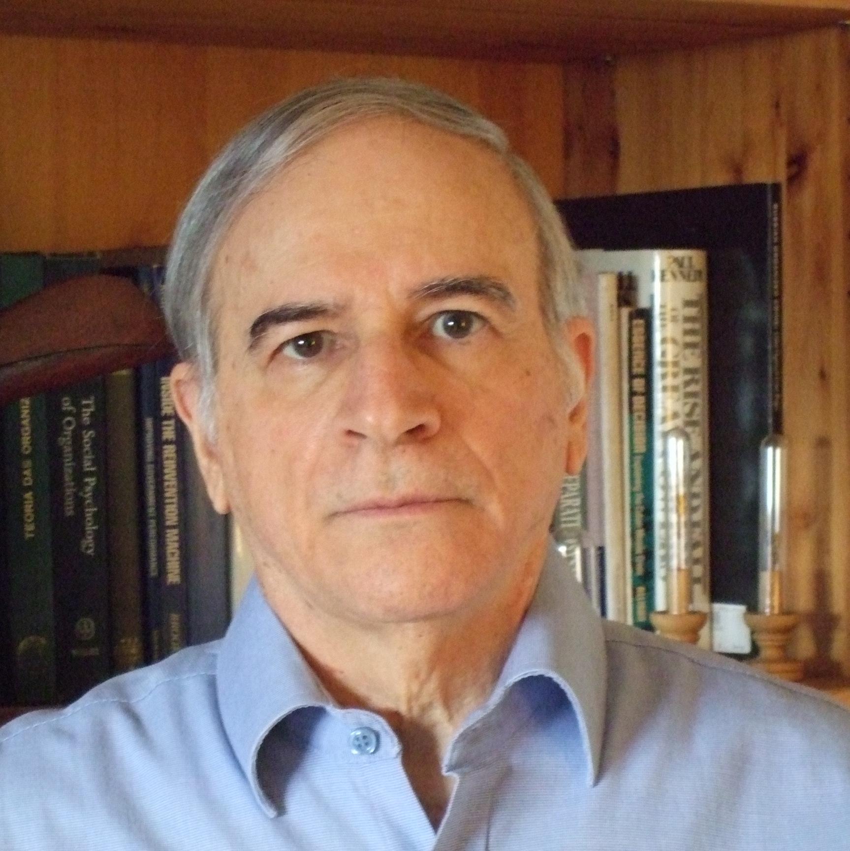 Getulio Carvalho