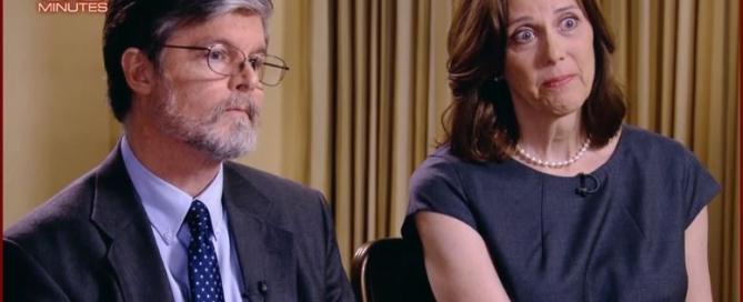 Scott Allen and Pamela McPherson
