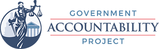 Government Accountability Project Logo